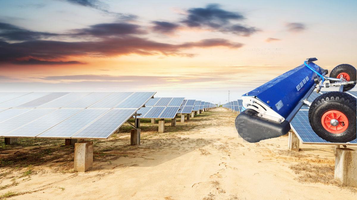 Come pulire un impianto fotovoltaico vertical works for Nuovi vecchi piani domestici