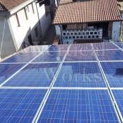 lavaggio impianti fotovoltaici domestici